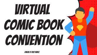 Browse over 4000 comic books this summer. Read the story to find out more information.