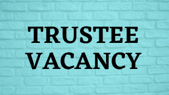 GMPL is in search of a Trustee Vacancy