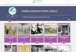Local History Collection Access